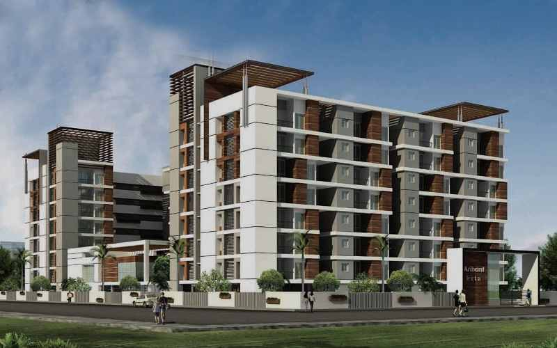 Esta By Arihant Foundations & Housing Limited