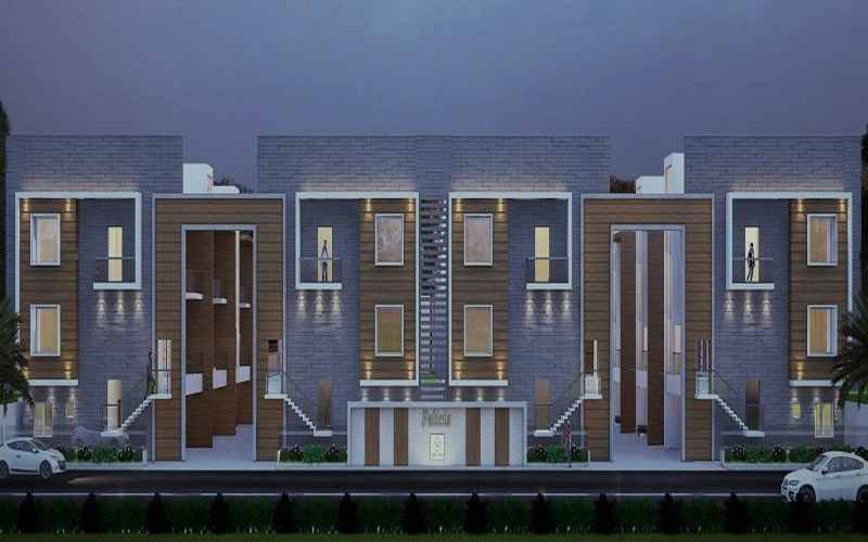 Felicia By Arham Builders Pvt Ltd