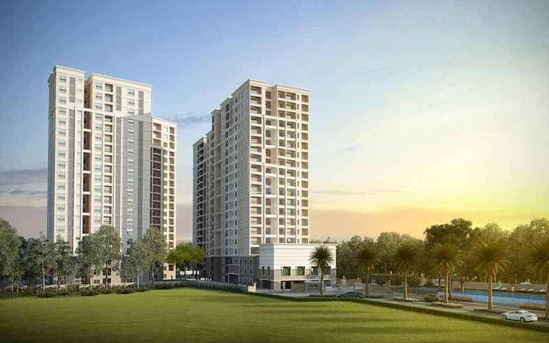 Winchester By Sobha Limited