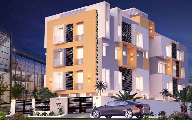 Usha By BSR Builders