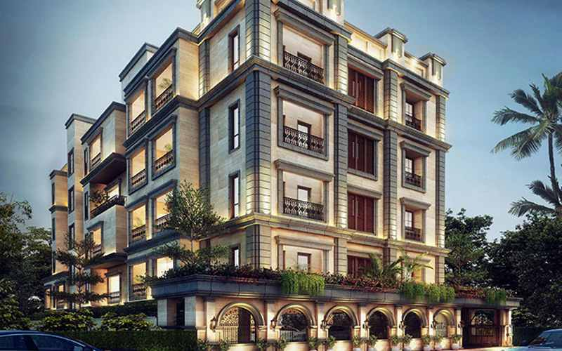 Valleria By Etica Developers Pvt Ltd