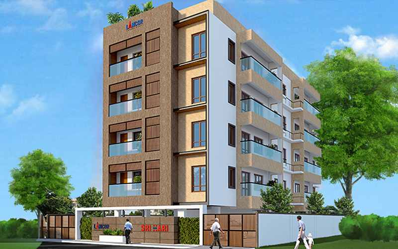 Sri Hari By Lancor Holdings Ltd