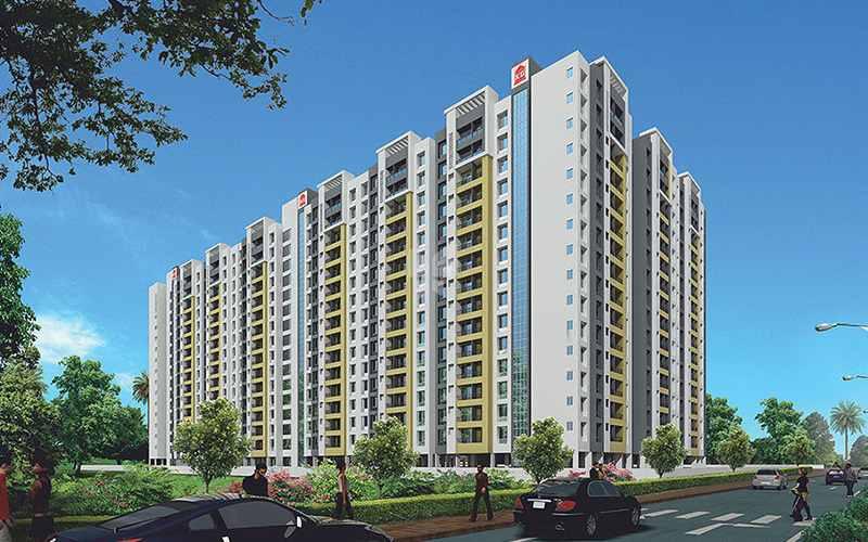 Signature City By KG Foundations Pvt Ltd