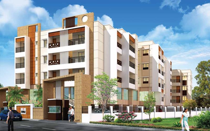 Avantikaa By Poomalai Housing Pvt Ltd