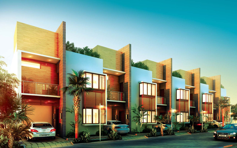 The Wind By Poomalai Housing Pvt Ltd