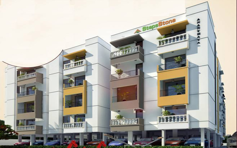 Ananthaya By StepsStone Promoters