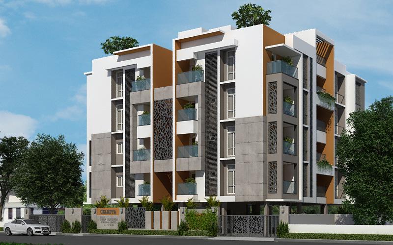 Celesta By India Builders