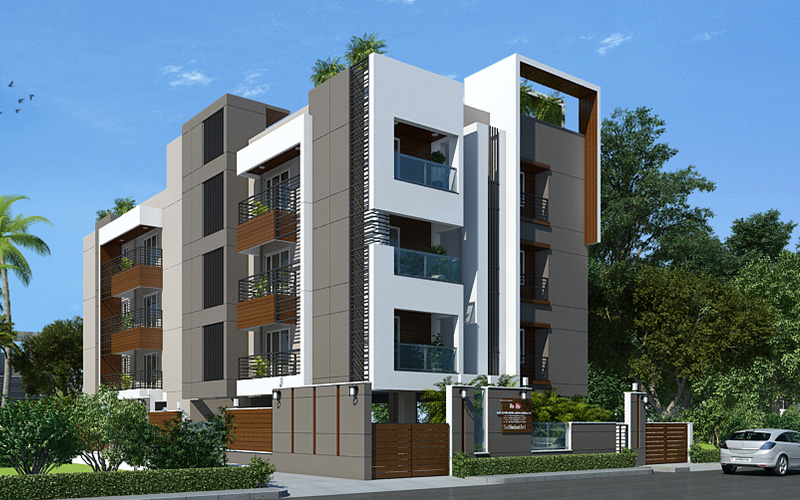 Subasri By India Builders