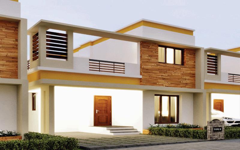 Akhuratha By Advaitaa Homes Coimbatore