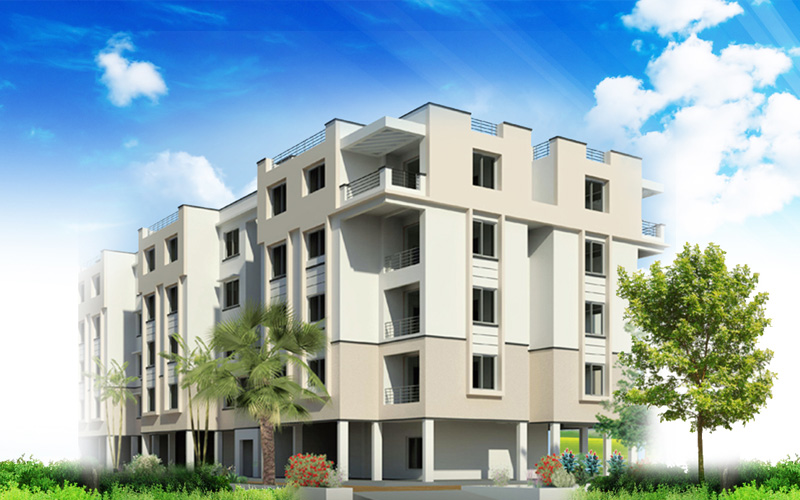 Darshan By Cordon Bleu Properties