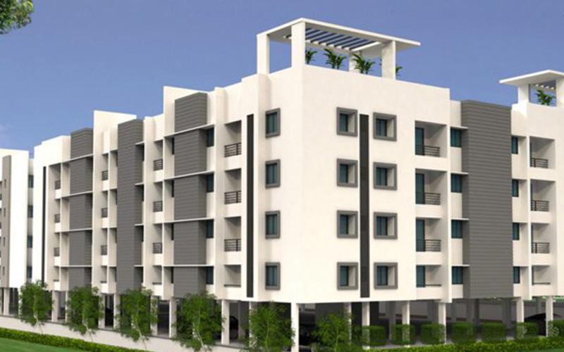 Jains Avalon Springs By Jain Housing