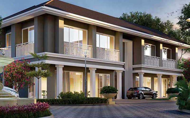 Gardenia By Sobha Limited