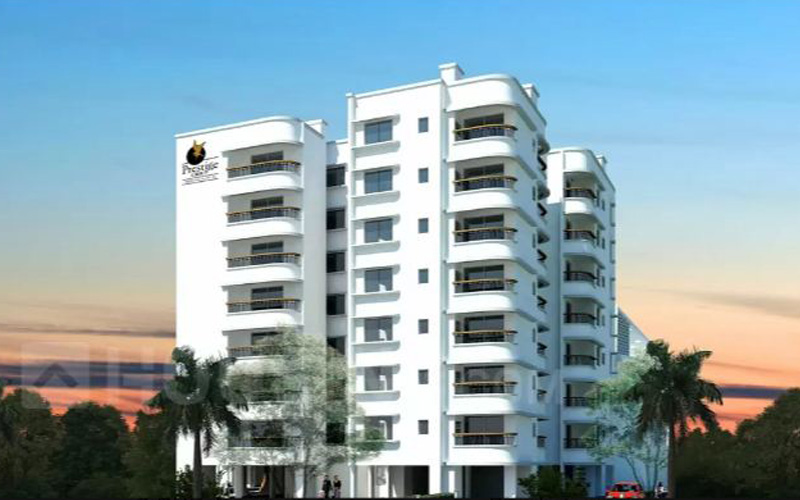Downtown By Prestige Group