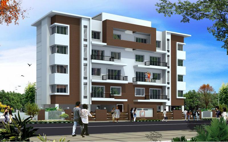 Iha By Atikramya Builders