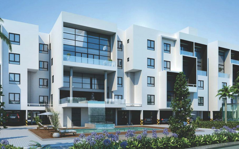 Primera By Casagrand Builder Private Limited