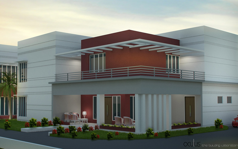Chinmayam By Covai Properties Centre/Serene Sr Living