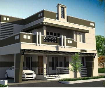 Phase 3 Annexe - Villas By Ananya Shelters