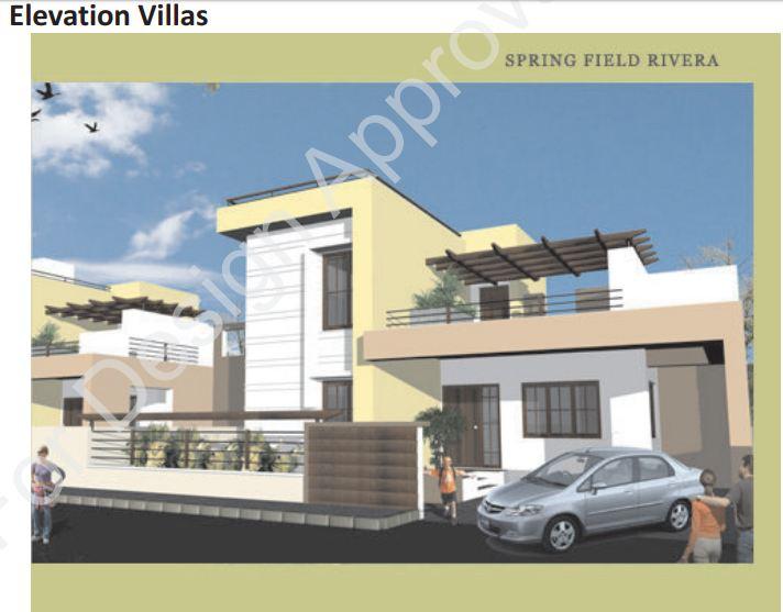 Rivera - Villas By Spring Fields Shelters