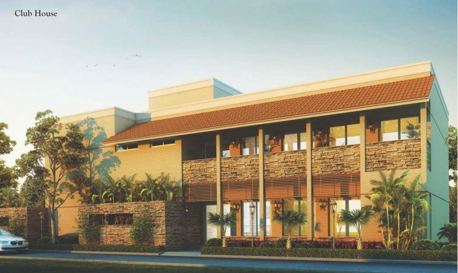 Aqua Villas By Casagrand Builder Private Limited-Coimbatore