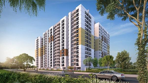 Navins - Starwood Towers 2.0
