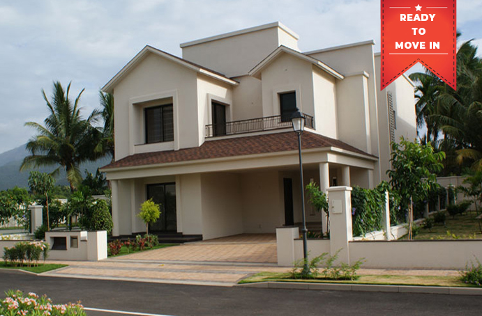 Sobha - West Hill