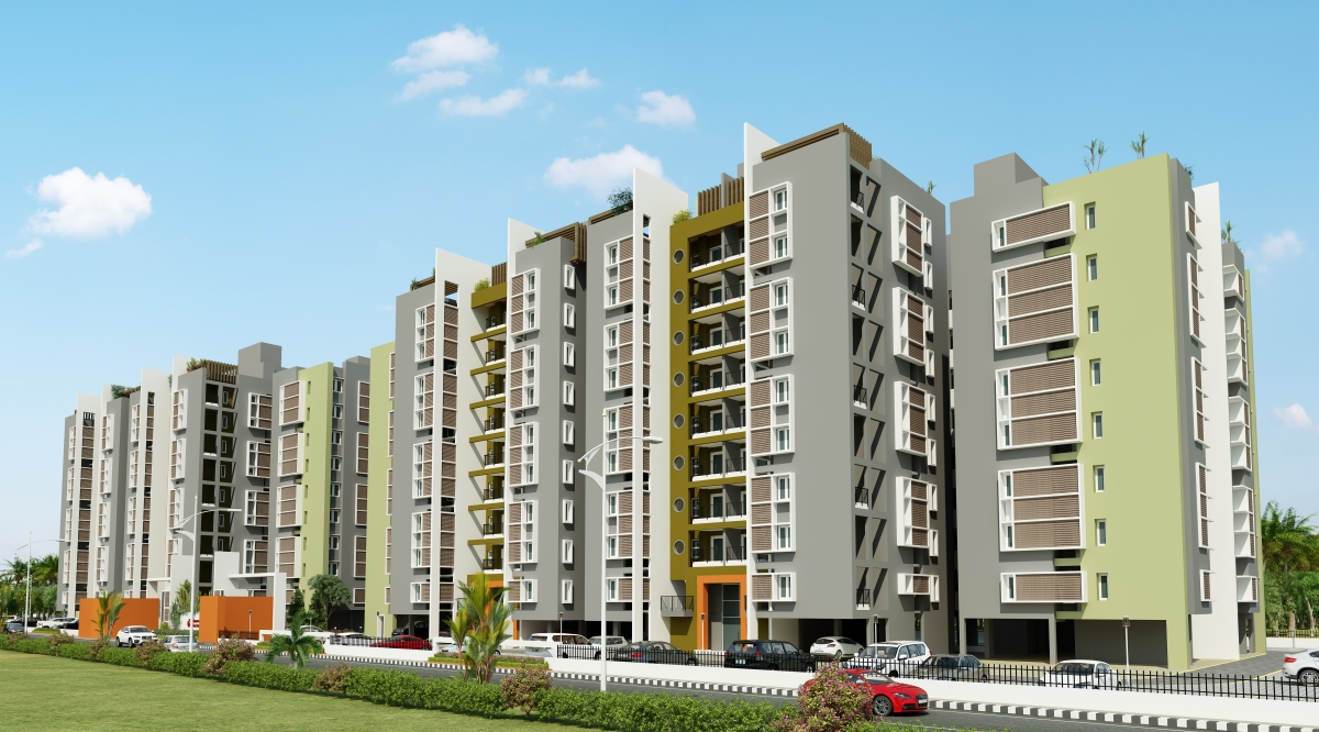 Appaswamy Habitat By Appaswamy Real Estates