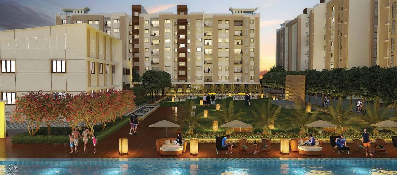 Shriram Magizhchi By Shriram Properties Pvt Ltd
