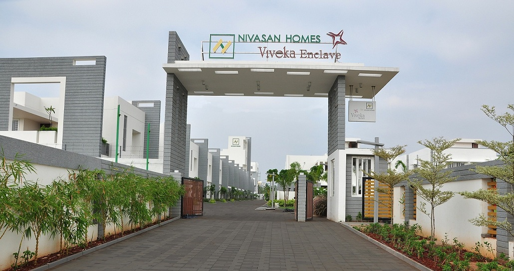 Viveka Enclave By Nivasan Homes
