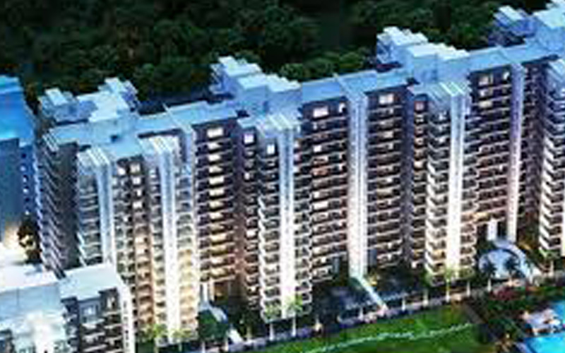 Air By Godrej Properties Bangalore