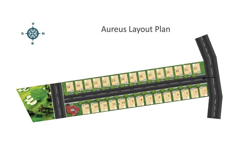 Aureus By M1 Homes
