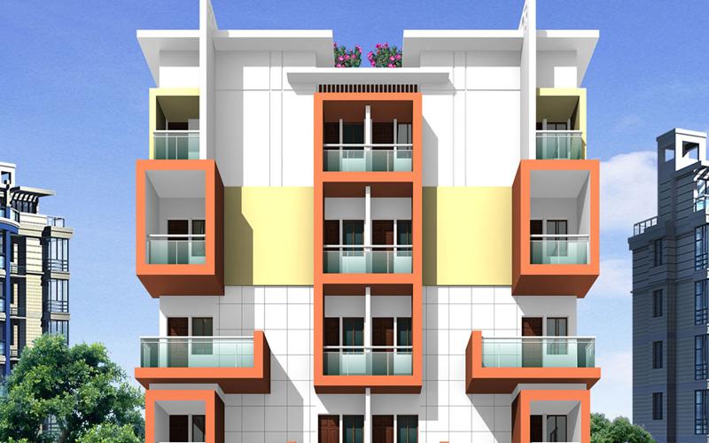 SS Sreshta By Siddhisri Developer