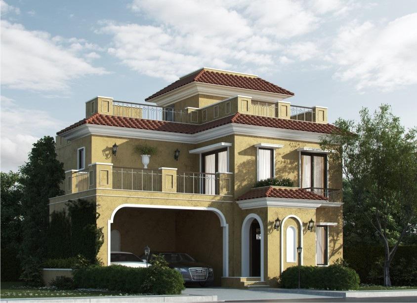 Villa Primero - Villas By Elysium Properties