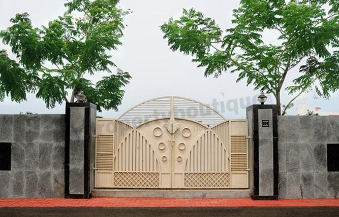 Adityaram - Adityaram Township
