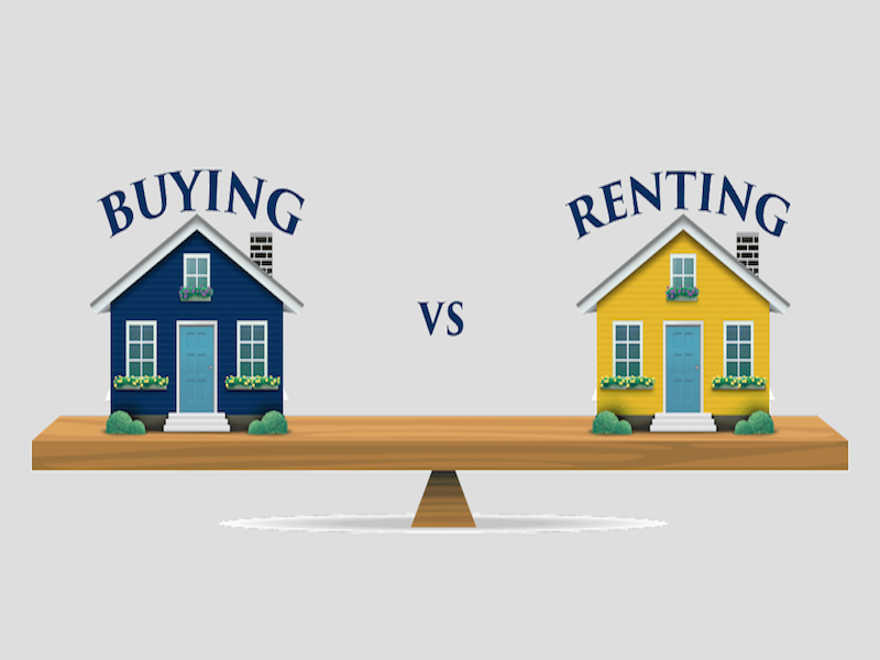 Why should You Buy Property in Chennai Instead of Renting?