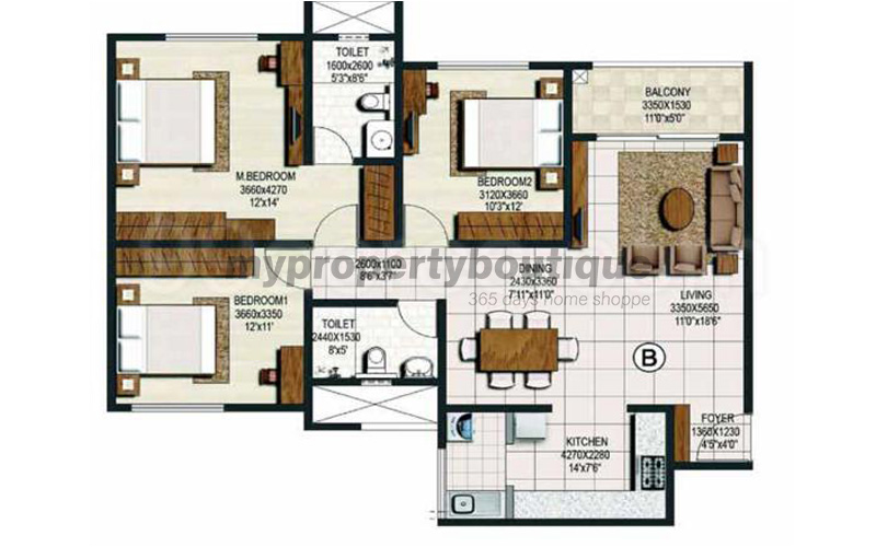 Brigade Buena Vista Phase 2 By Brigade Group Bangalore Apartments In Budigere Road Bangalore My Property Boutique