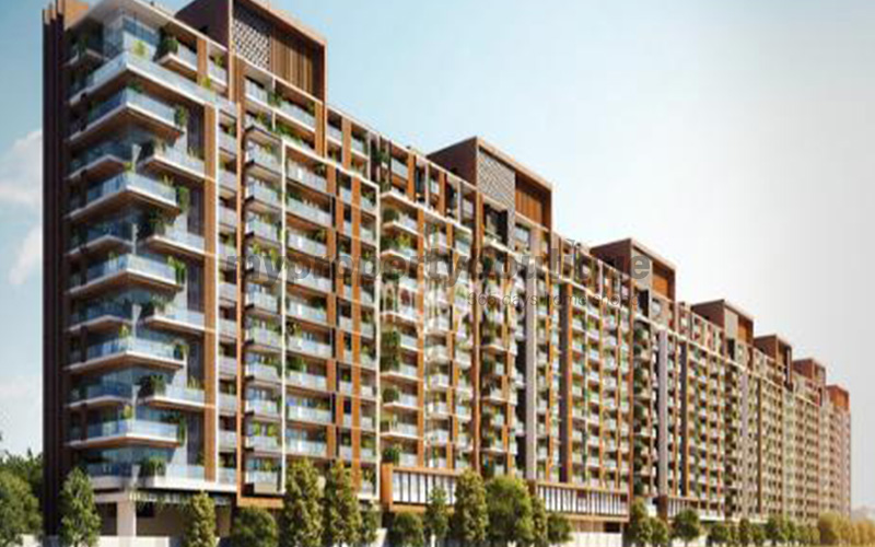Adani Atelier Greens By Adani Realty Pune Apartments In Mundhwa Pune My Property Boutique