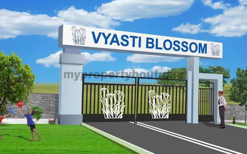 Vyasti - Vyasti Blossom