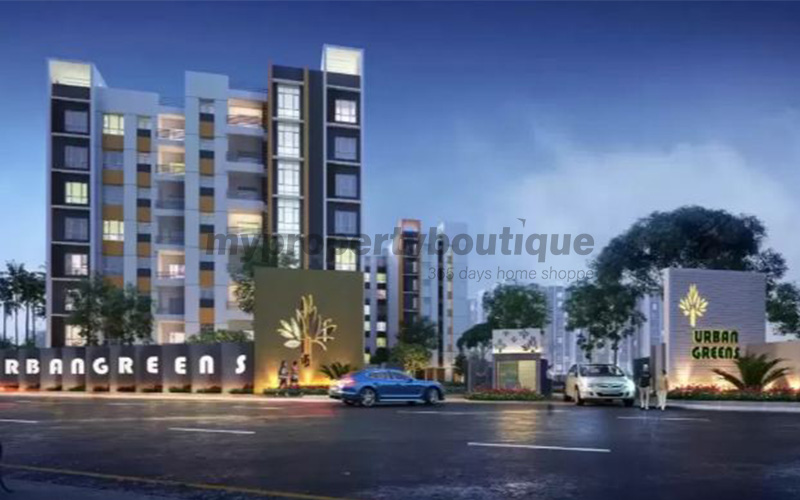 Loharuka - Loharka Urban Green Phase 2