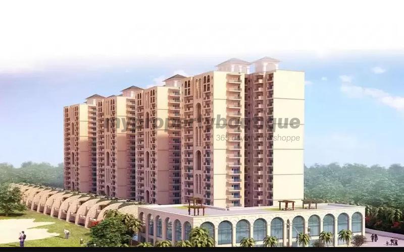 ANTRIKSH - Antriksh New Dwarka Residency