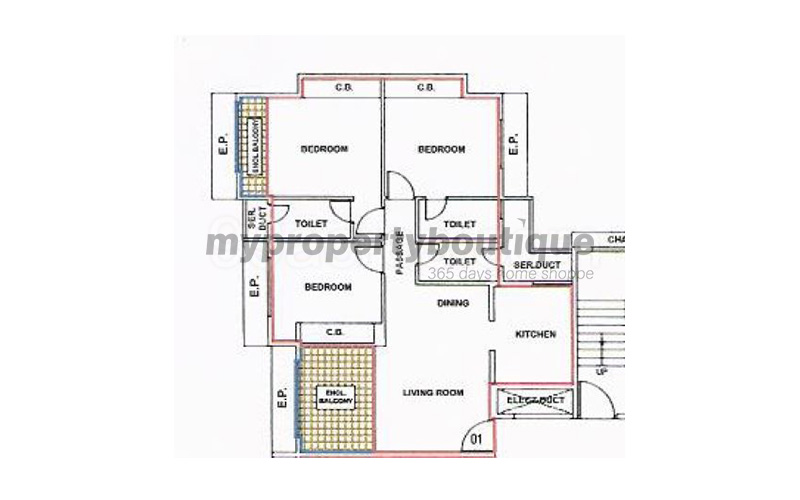 Ashar Sapphire By Ashar Group Thane Apartments In Kapurbawdi Thane My Property Boutique