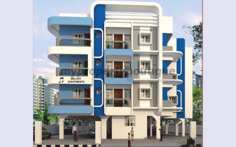 Switzer - Melody Apartments