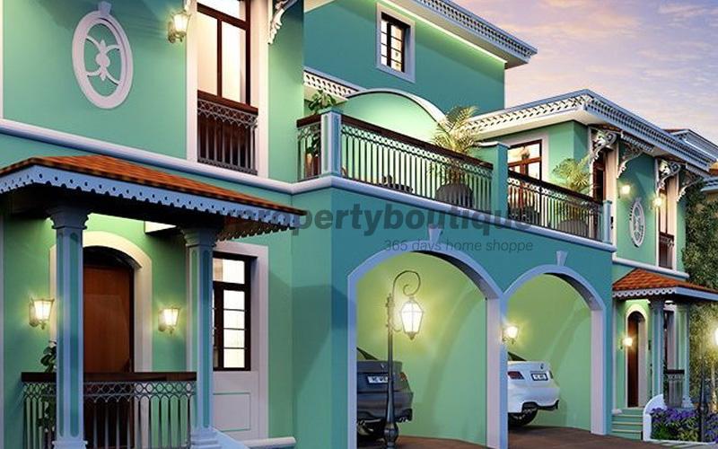 Tridentia - Tridentia Galeria Residences