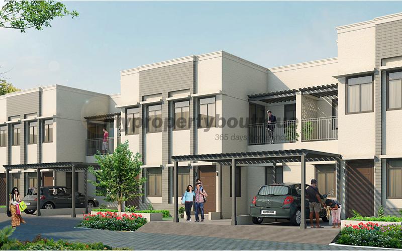 Ashadeep - Ashadeep Rainbow Villa