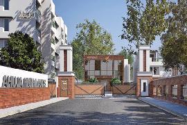 Ahuja - Highlands Apartments