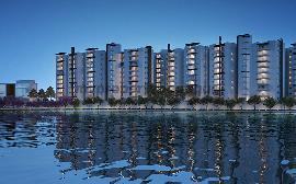 Ashoka - ASBL Lakeside