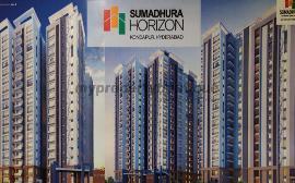 Sumadhura - Sumadhura Horizon