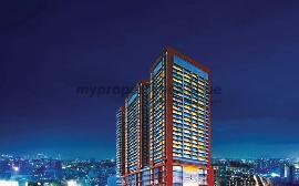 Adani - Adani Estates Western Heights Phase 1