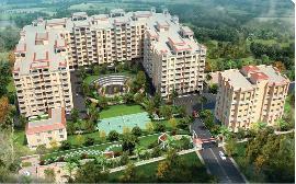 Bharat - Bharat Residency